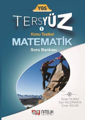 Ygs Tersyüz Matematik Soru Bankası