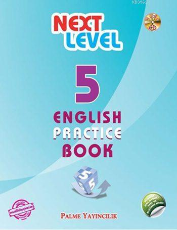 Next Level 5 English Practice Book