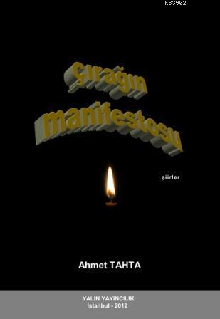 Çırağın Manifestosu / Şiirler