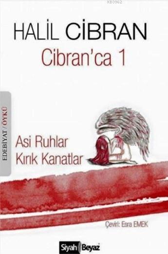 Cibran'ca 1; Asi Ruhlar Kırık Kanatlar