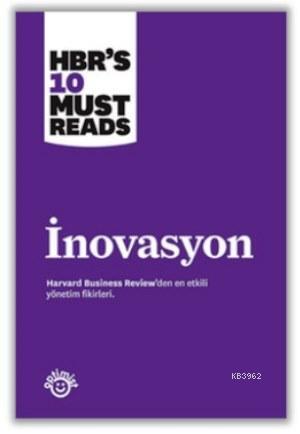 İnovasyon (HBR's 10 Must Reads)