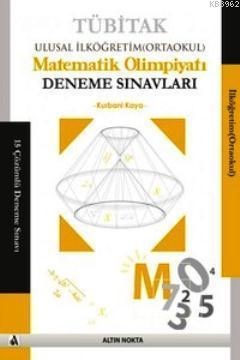TÜBİTAK Ulusal İlköğretim Matematik Olimpiyatı Deneme Sınavları