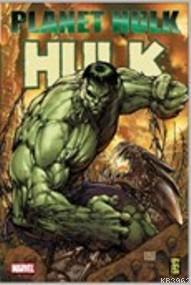 Planet Hulk - 2