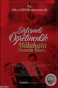 Sözleşmeli Öğretmenlik Mülakata Hazırlık Kitabı 2017
