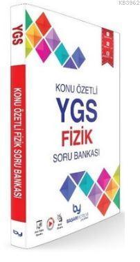 Konu Özetli YGS Fizik Soru Bankası