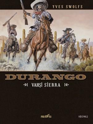 Durango - Vahşi Sierra