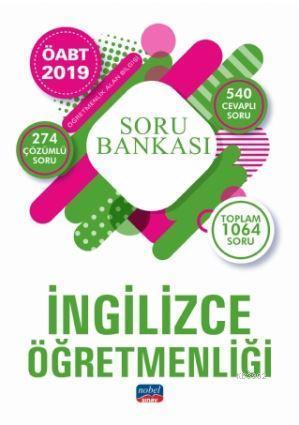 2019 ÖABT İngilizce Öğretmenliği; Soru Bankası