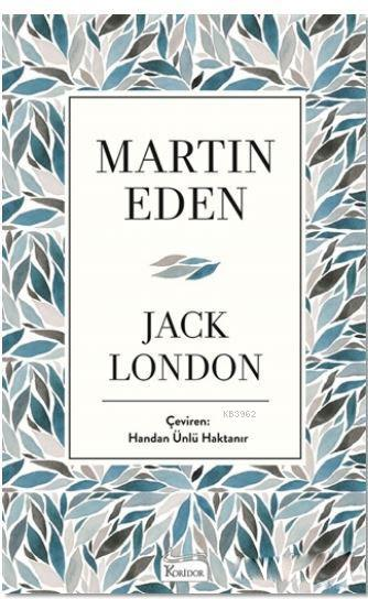 Martin Eden ( Bez Ciltli )