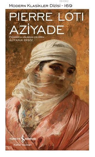 Aziyade (Ciltli)