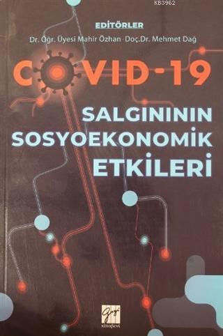 Covid-19 Salgınının Sosyoekonomik Etkileri