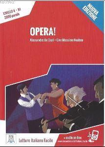 Opera +audio online (B1) Nuova edizione