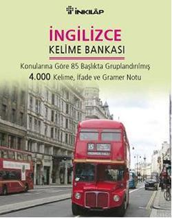 İngilizce Kelime Bankası