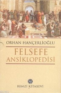 Felsefe Ansiklopedisi / 9 Kitap