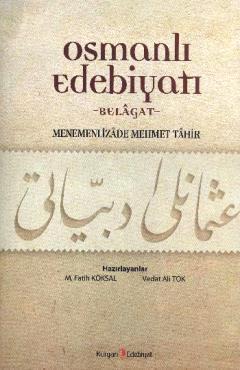 Osmanlı Edebiyatı Belagat