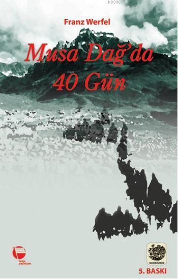 Musa Dağ'da 40 Gün