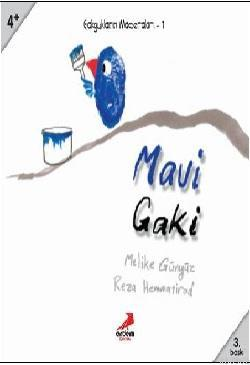 Mavi Gaki
