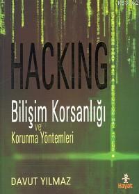 Hackıng -bilişim Korsanlığı ve Korunma Yöntemleri-