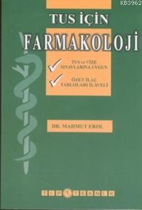 Tus İçin Farmakoloji