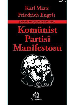 Komünist Partisi Manifestosu
