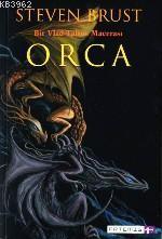Orca; Bir Vlad Taltos Macerası