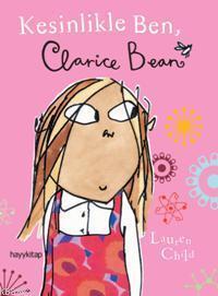 Kesinlikle Ben, Clarice Bean