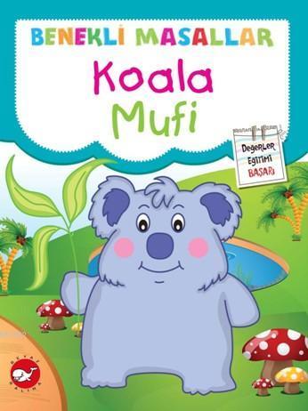 Koala Mufi; Benekli Masallar