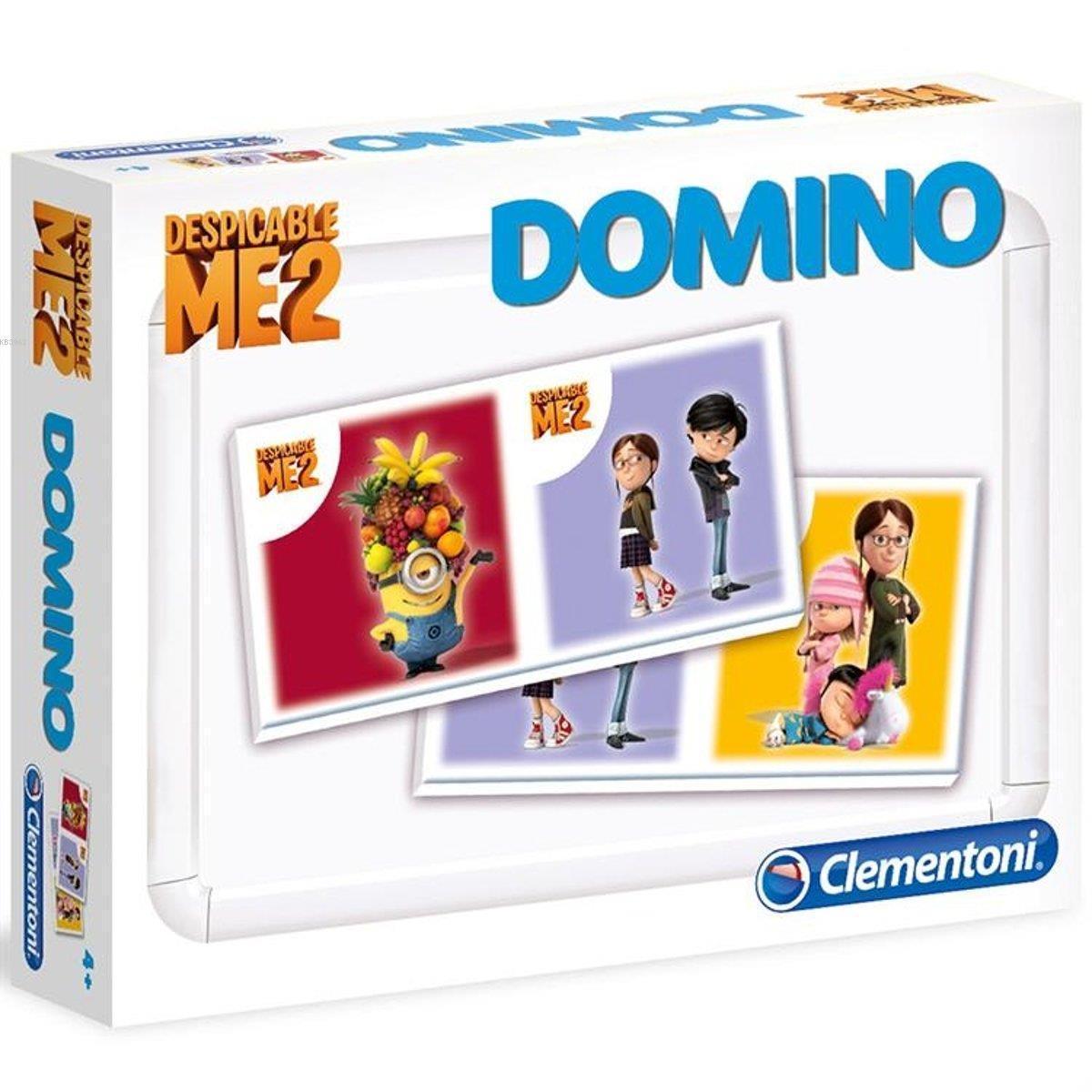 Minions Domino