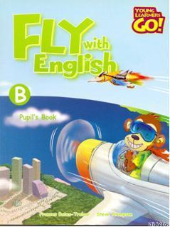 Fly with English Pupils Book - B