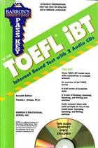 To The TOEFL IBT