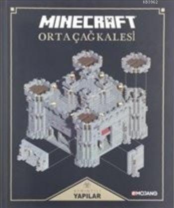 Minecraft Orta Çağ Kalesi