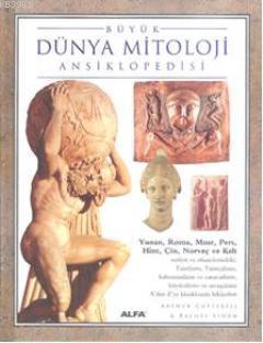 Dünya Mitoloji Ansiklopedisi