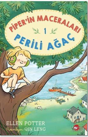 Piper'in Maceraları 1 - Perili Ağaç