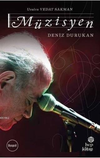 Müzisyen; Usulca Vedat Sakman