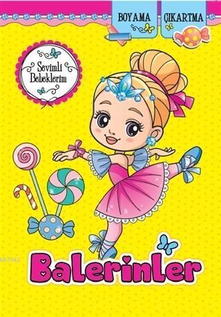 Balerinler - Sevimli Bebeklerim