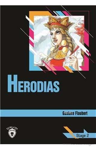 Herodias Stage 2 (İngilizce Hikaye)