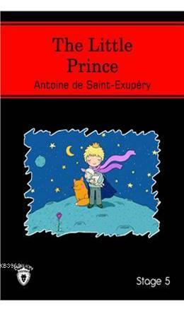 The Little Prince; (İngilizce Hikaye) Stage 5