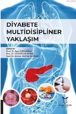 Diyabete Multidisipliner Yaklaşım