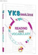 Smart English YKS İngilizce Reading and Vocabulary