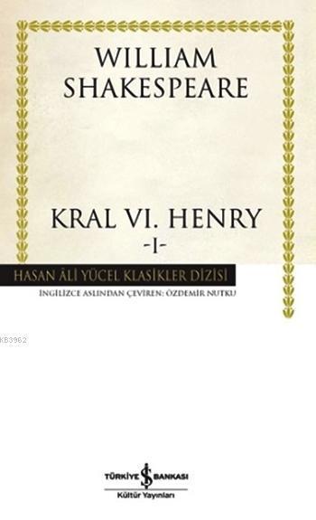 Kral VI. Henry -I-