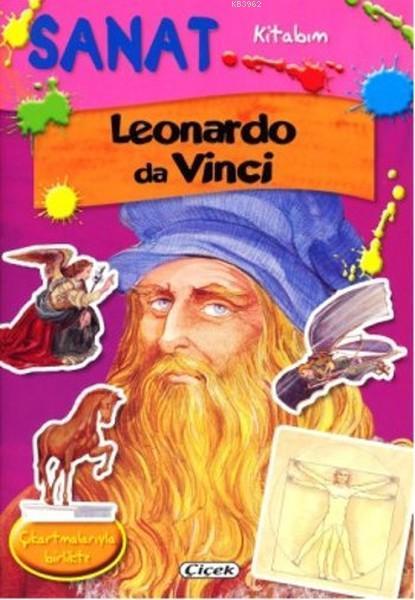Sanat Kitabım Leonardo da Vinci