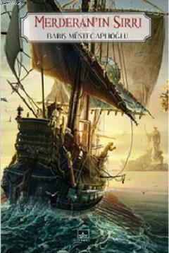 Merderan'ın Sırrı; Perg Efsaneleri 2. Kitap
