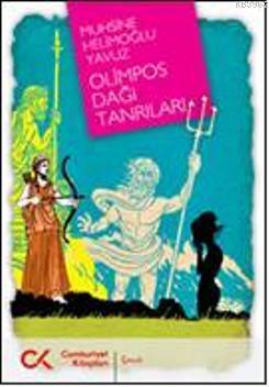 Olimpos Dağı Tanrıları