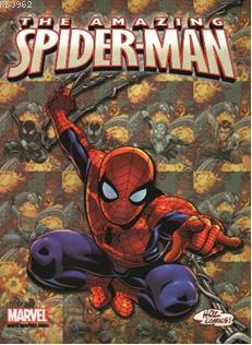 The Amazing| Spider-man