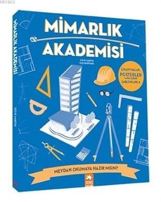 Mimarlık Akademisi Meydan Okumaya Hazır Mısın?