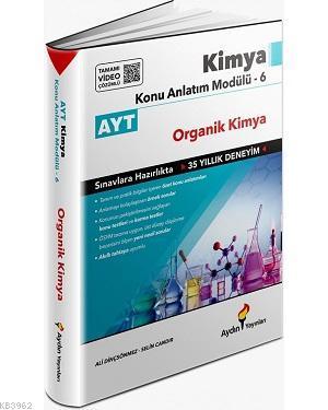 AYT Kimya Konu Anl Mod.6 2020