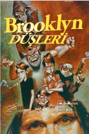 Brooklyn Düşleri