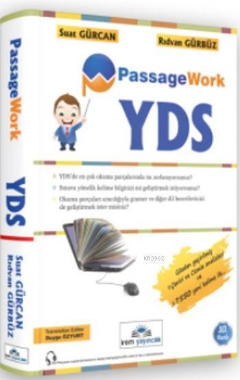 Passagework YDS