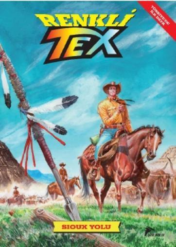 Renkli Tex 9