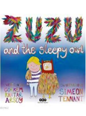 Zuzu And The Sleepy Owl