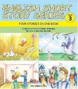 English Short Stories Series Level - 3